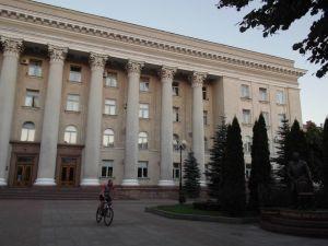 Шістнадцята сесія міської ради Кропивницького продовжить свою роботу 10 вересня