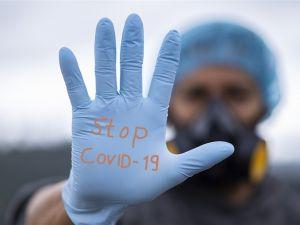 На Кіровоградщині за останню добу виявили п'ятеро нових хворих на COVID-19