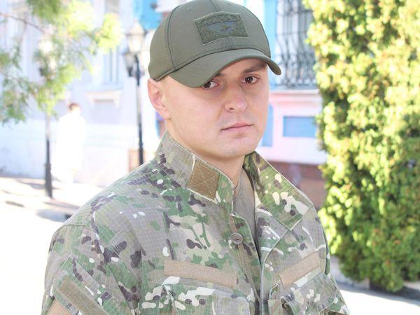 Як бійці батальйону «Святослав» затримали небезпечного терориста