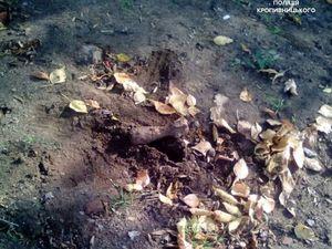 У Кропивницькому посеред вулиці двірник знайшов боєприпас