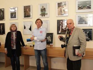 Як фотомистецтво поєднує Прибалтику і Україну (ФОТО)