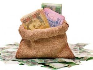 У Кропивницькому на Дворцовій встановлять п'ять мішків з грошима