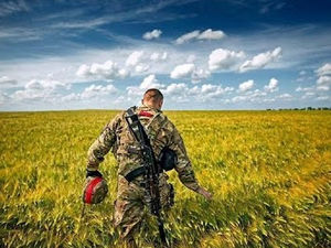 Кіровоградщина: Учора захищав кордони України, а сьогодні – працює на благо громади