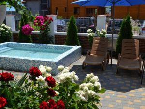 Незабываемый отдых в Грибовке. Приглашает гостиничный комплекс «Югамы»