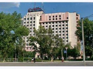 """Кропивницький: Чи готовий готель """"Турист"""" до прийому громадян на обсервацію?"""