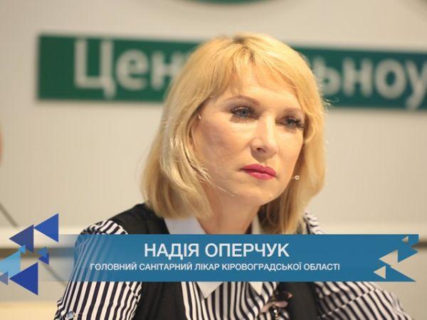 Коронавірус на Кіровоградщині: як в області ховатимуть померлих від COVID-19