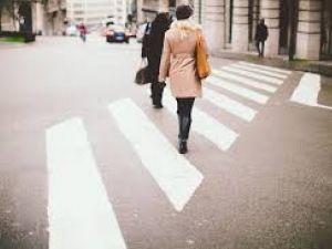 Кропивницький: Як має поводитись пішоход (ВІДЕО)