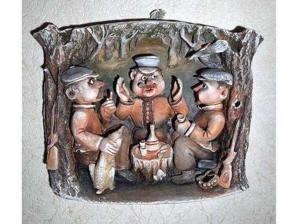 У Кропивницькому відкрилася виставка кераміки