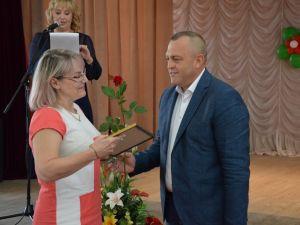 У Кропивницькому відзначили кращих представників сфери торгівлі