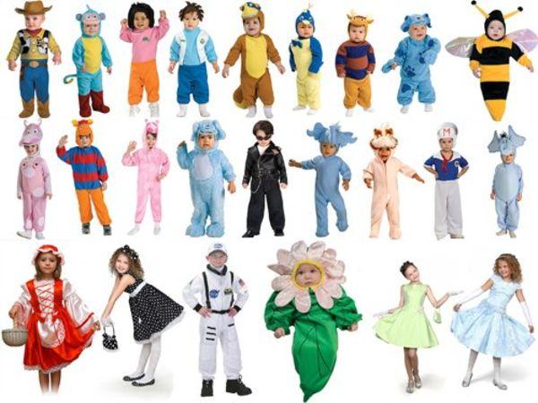 Где в Кропивницком выбрать маскарадный костюм?