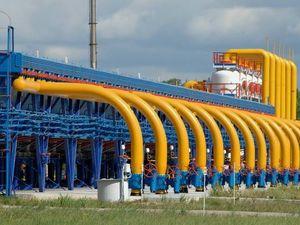Росія різко збільшила транзит газу через українську газотранспортну систему