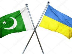 Україна зацікавлена у військово-технічному співробітництві з Пакистаном