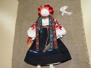 У Кропивницькому відкрилася перша виставка народної іграшки (ФОТО)