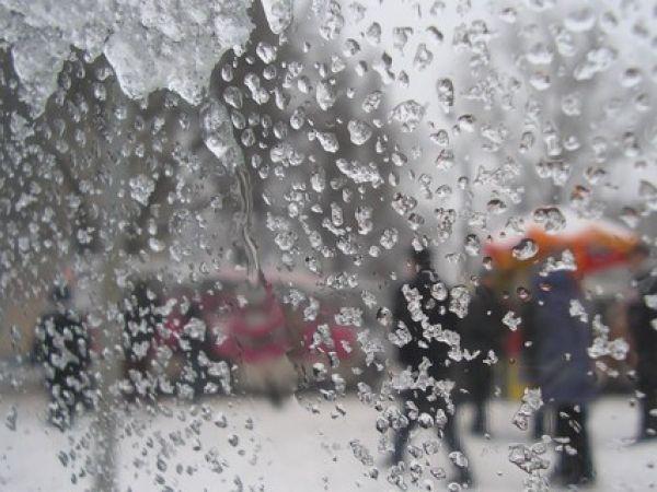 Погода у Кропивницькому 15 січня
