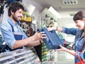 Безробітні Кіровоградщині можуть пройти навчання за професією «Продавець непродовольчих товарів»