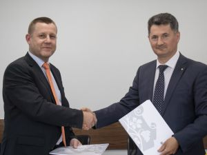 В Ужгороді буде впроваджена інноваційна безготівкова система оплати за проїзд в міському транспорті
