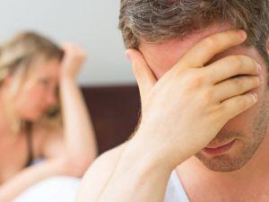 Як уникнути проблем з ерекцією?