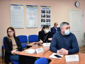 На Кіровоградщині медпрацівники, які захворіли на COVID-19, отримають кошти