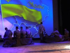 У Кропивницькому презентують виставу-реквієм «Війна без строку…»
