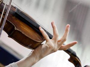 У Кропивницькому розпочинається  Всеукраїнський фестиваль виконавців на струнних інструментах