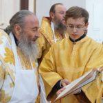 У Кропивницькому Митрополит Онуфрій освятив новий православний собор