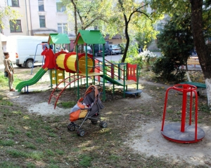 У Кропивницькому з'явиться ще один вуличний майданчик