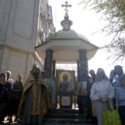 У Кропивницькому пройшла Хресна хода з молитвою за мир в Україні