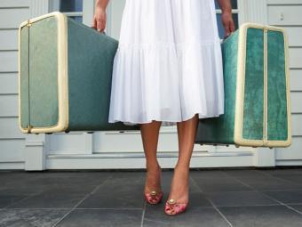 Пляжный отдых на носу: готовим тело и пакуем чемоданы