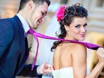 Уж замуж невтерпёж, или Во сколько обойдётся идеальная свадьба?