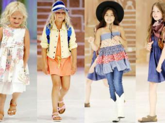 Модные кировоградские девчонки