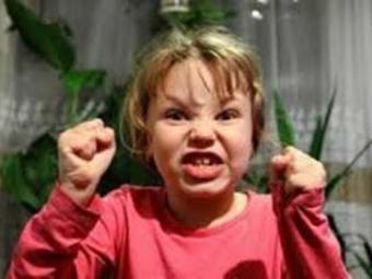 Стратегії управління гнівом для дітей