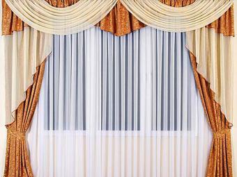 Салон штор «Элеганс» предлагает кировоградцам эксклюзивные шторы.