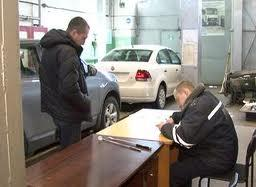 Регистрация автомобиля (Как правильно зарегистрировать)