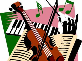 Хто хоче стати музикантом?