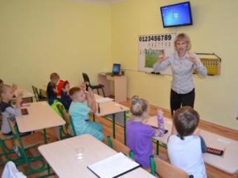Школа усного рахунку «Соробан» на практиці