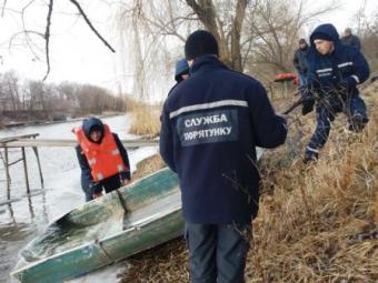 У Південному Бузі на Кіровоградщині втопився рибалка
