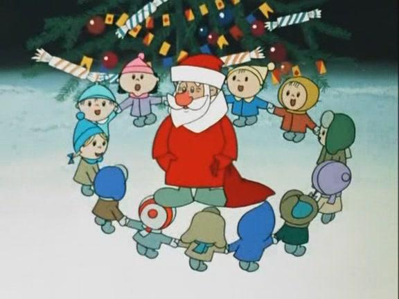 Фильм Рождественская История 2008