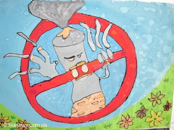 Бросить курить фильм алена кара