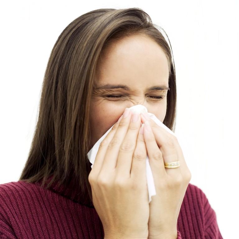 аллергия на жару симптомы лечение